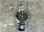 MOVADO Gent's Wristwatch 84 G2 1886